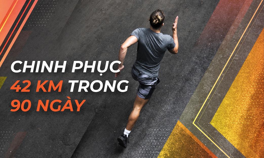 Full Marathon 42km - Turathon